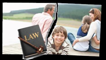 Brock R Wood   Family Attorney